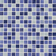 MIX 25002-C Glass mosaic 2,5x2,5 (bal.= 2,00m2) ( 25002-C )