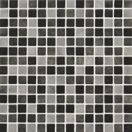 MIX 25007-C Glass mosaic 2,5x2,5 (bal.= 2,00m2) ( 25007-C )