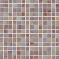 MIX 25009-D Glass mosaic 2,5x2,5 (bal.= 2,00m2) ( 25009-D )