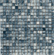 ROCA CLOUD Grey plato 30,5x30,5; 1,5x1,5 (bal. 15 ks) ( HPF033 )